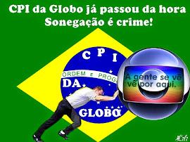 CPI da Globo