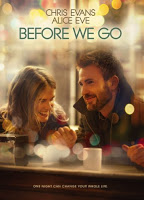 Before We Go...Review