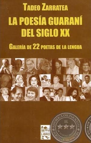 Análisis y crítica literaria sobre literatura guaraní