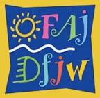 Logo des dfjw/ofaj