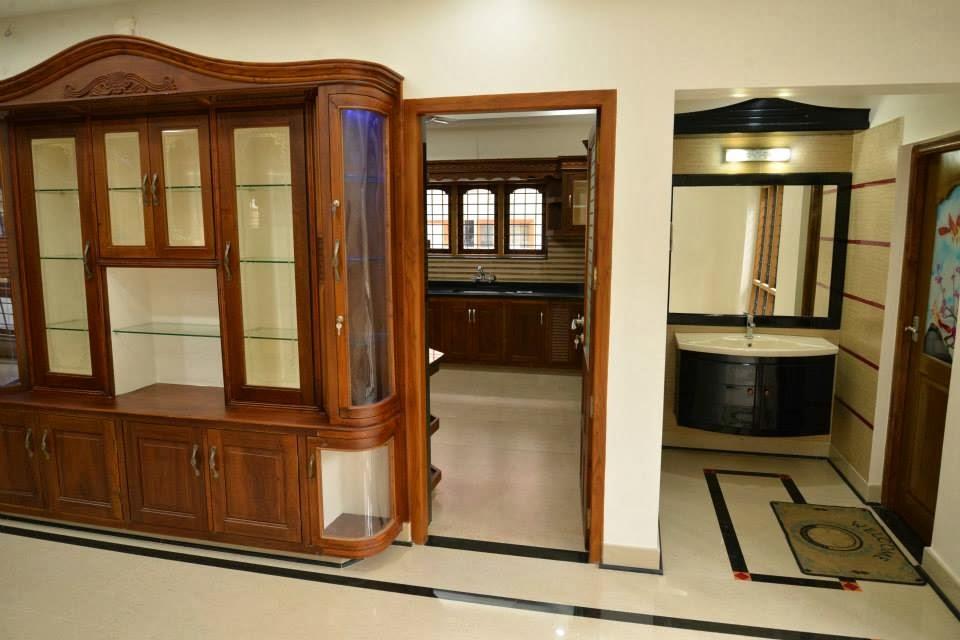 home-design3g: Fully furnished villa+13.5 cent land for sale