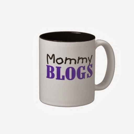 Être Maman Blogueuse c'est...