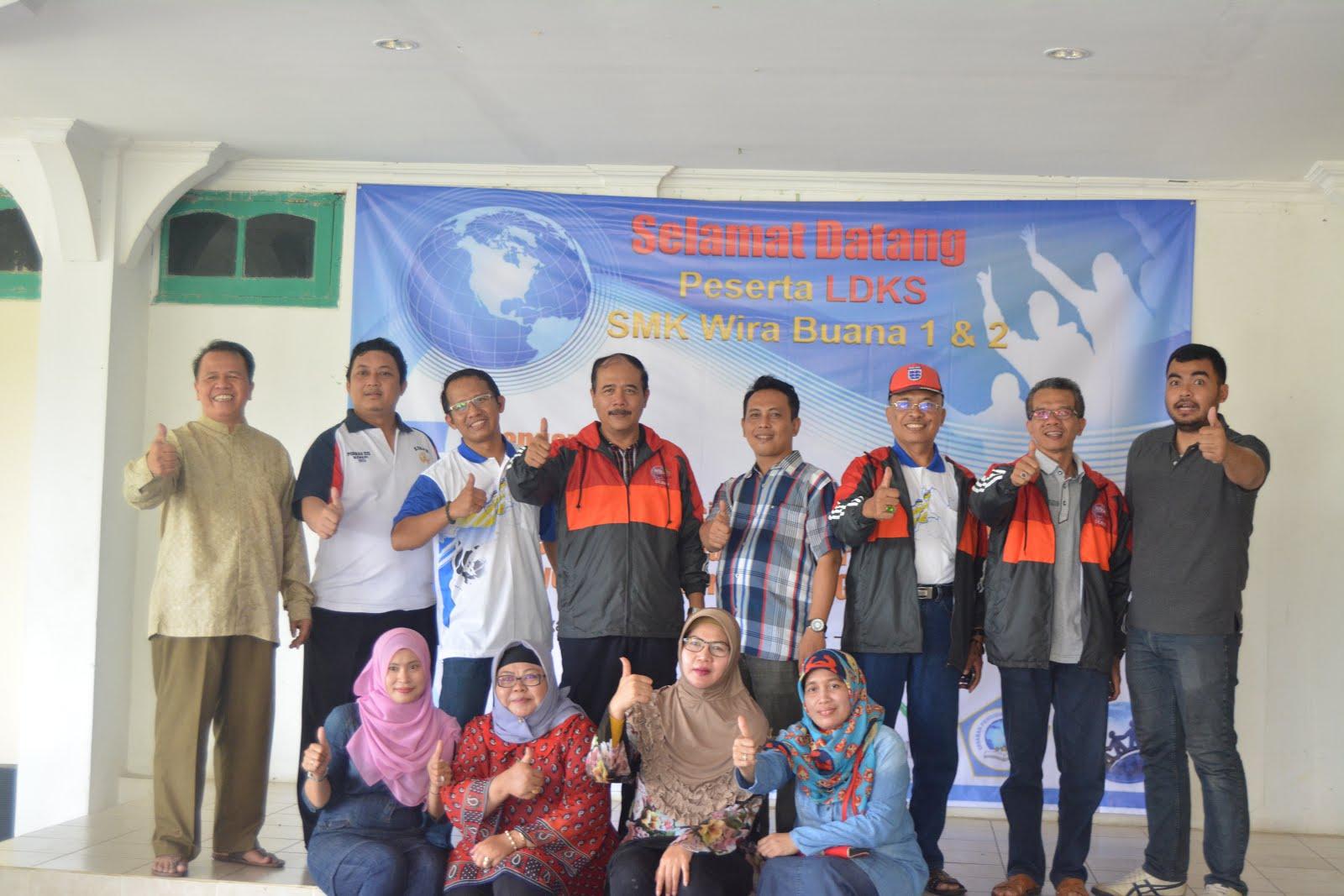 Yayasan SMK WB2