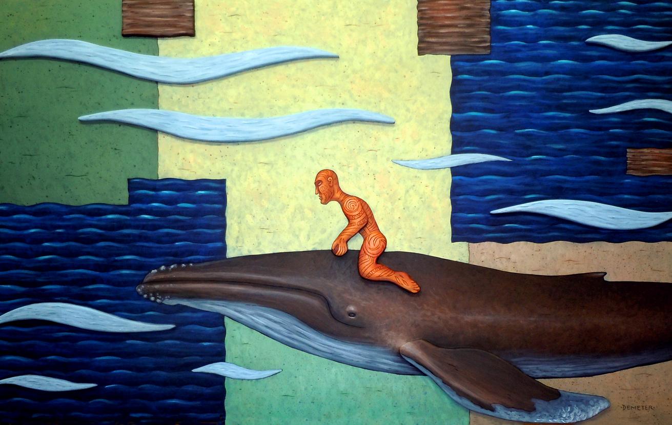 Whale Rider Essay