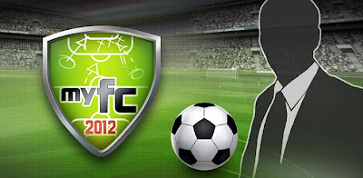 MYFC Manager 2012 Apk