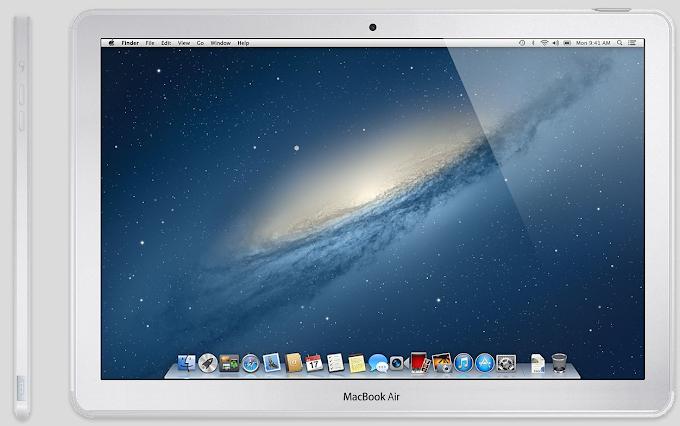 Macbook Air Tab