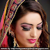 Indian and Pakistani Bridal Makeup Styles and Looks