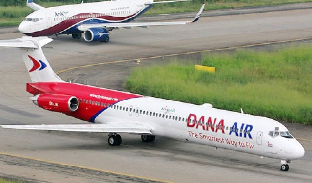 Dana Air introduces ''Cash Back'' Reward for Guests