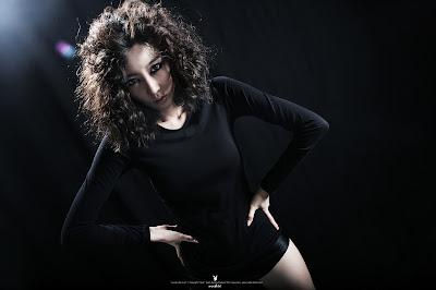 Choi Byeol Yee-KoreanModel