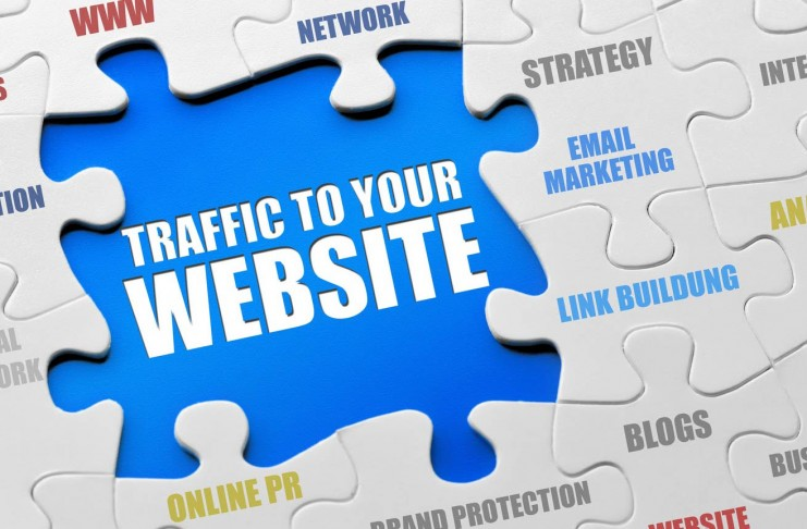 Tips for marketer improve web traffic