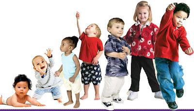 crecimiento del bebé, criandomultiples, mellizos, gemelos, múltiples