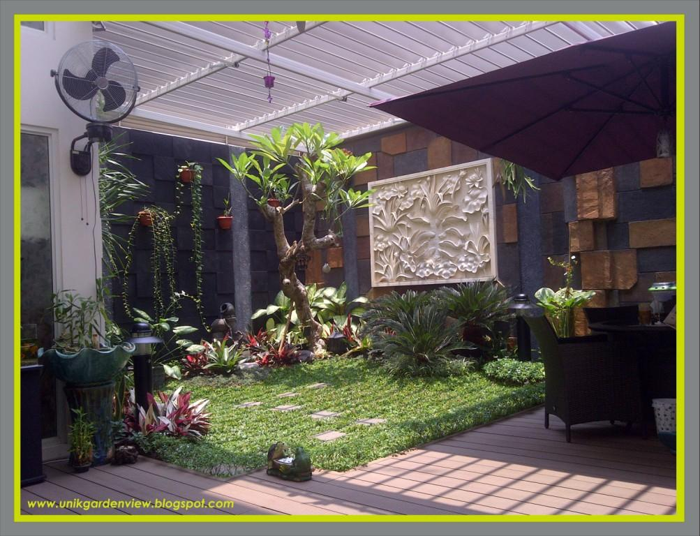 desain taman surabaya tukang taman surabaya