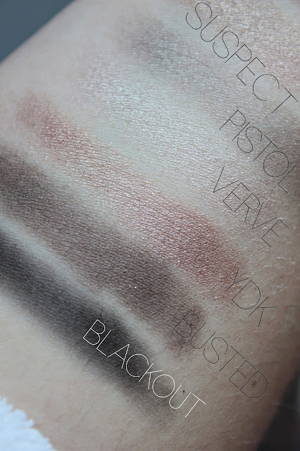 Urban Decay | Naked 2 Review