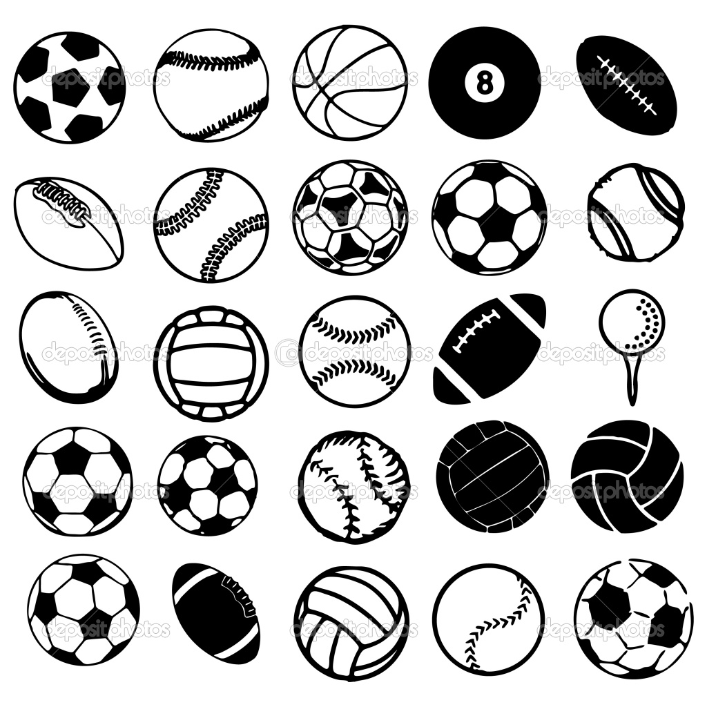 download coloring pictures of sports