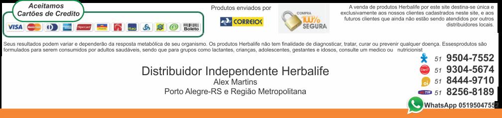 Herbalife-Porto Alegre