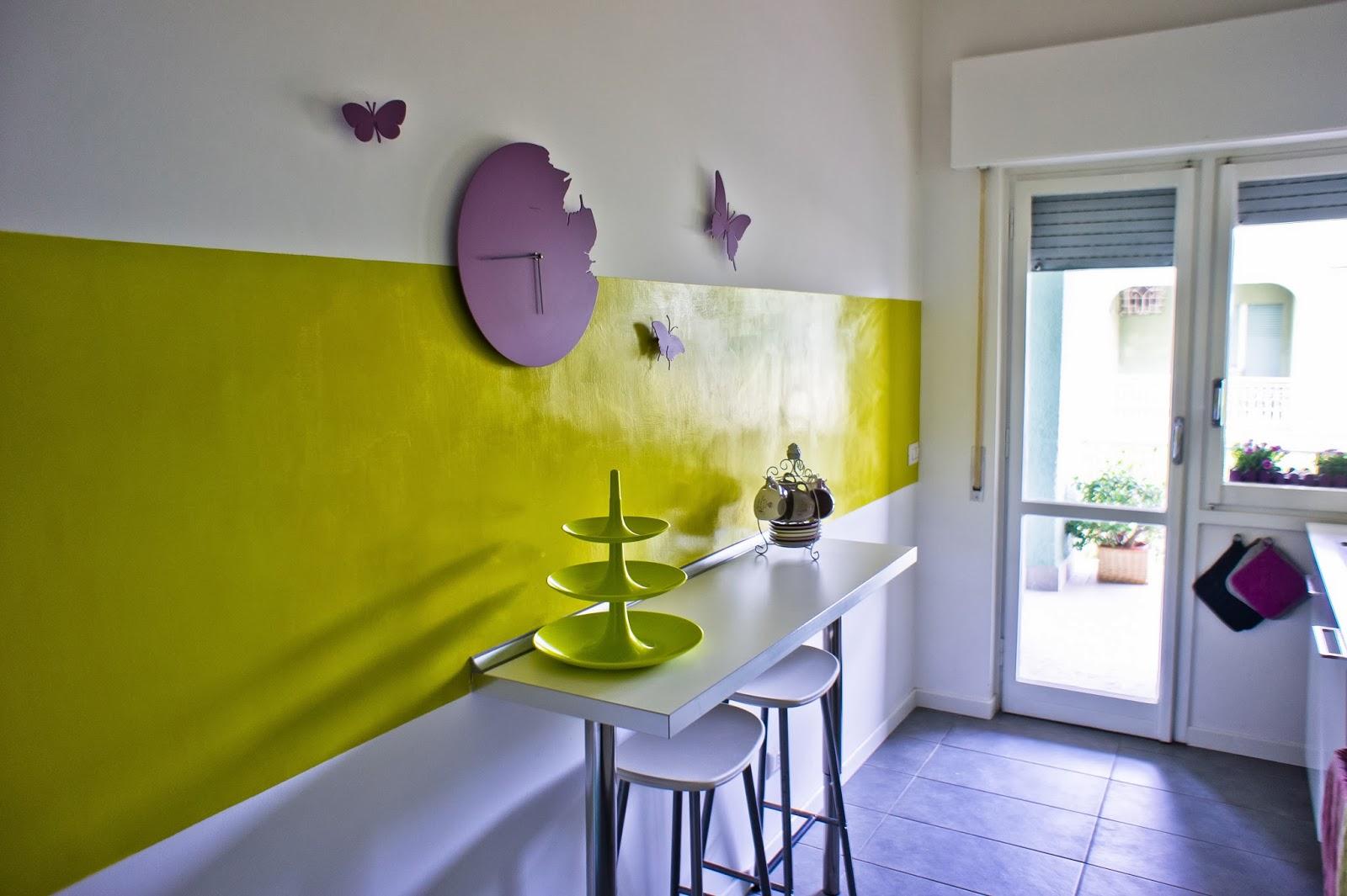 Interesting lo consigliamo a chiunque abbia necessita di for Pittura lavabile per cucina