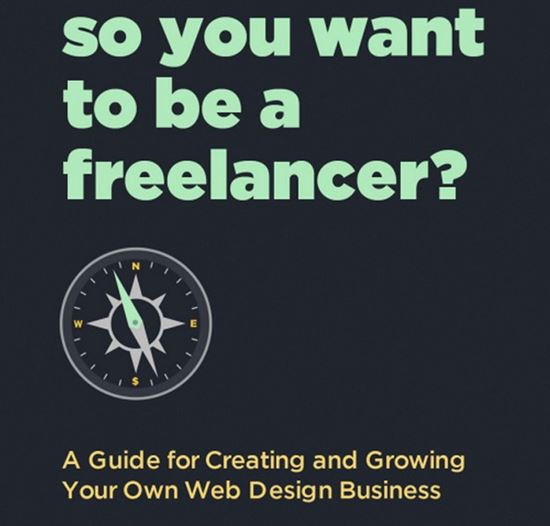 So You Want To Be A Freelancer?