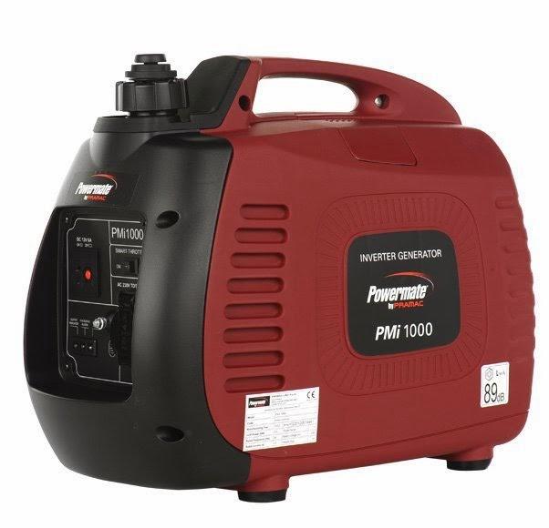 Generador inverter - Generadores electricos pequenos ...