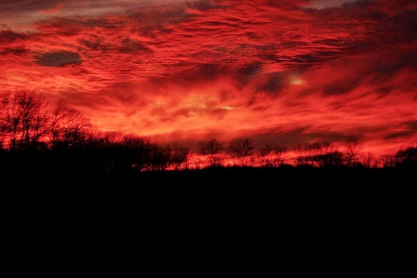 Strange Apocalyptic Sounds Heard All Over The World Increases: Doomsday On Its Way?