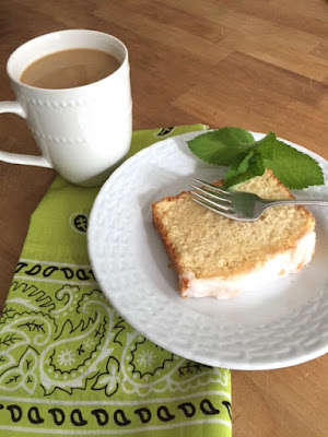 super size pound cake recipe