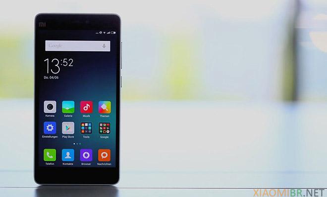 Fotos Xiaomi Mi 4i
