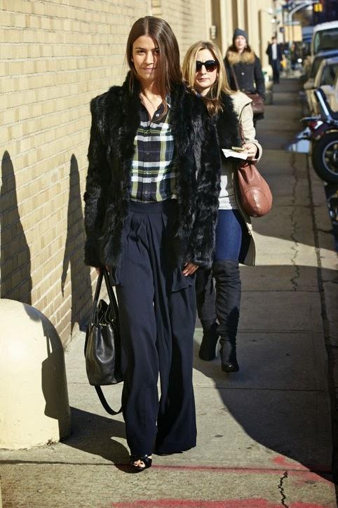 NewYork fashion fall 2013