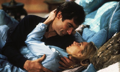 living daylights james bond 007 timothy dalton maryam d'abo