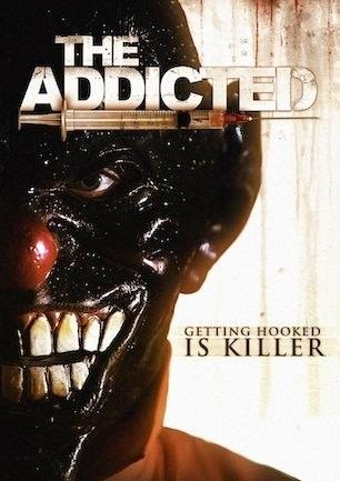 The Addicted Legendado