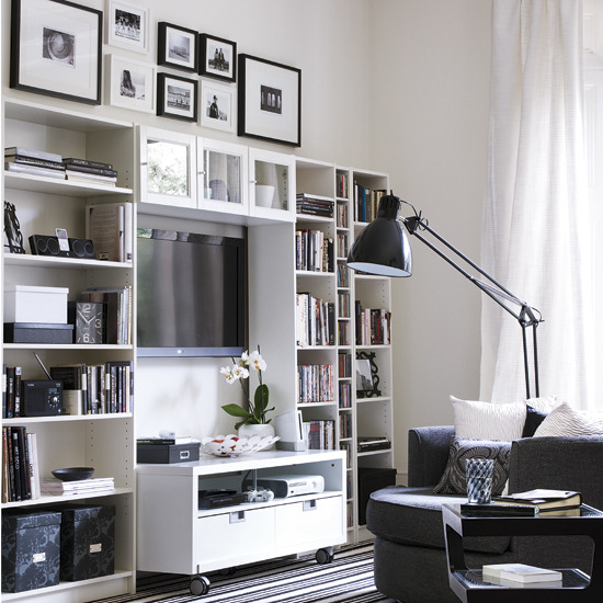 the home look storage solutions for small spaces 10 ideas