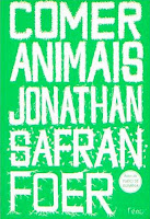 "Quer faturar o livro ""Comer Animais"", de Jonathan Safran Foer?"