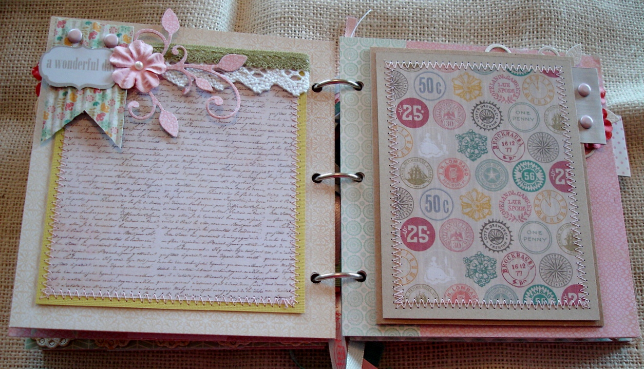 Scrapbooking by Phyllis: Journey Premade Chipboard ...
