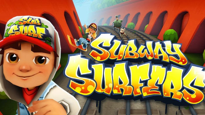 Download Subway Surfer For PC Full Version | Ifan Blog