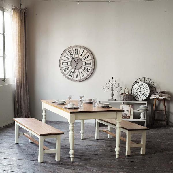 Hacer mesa de comedor for Como hacer una mesa de comedor