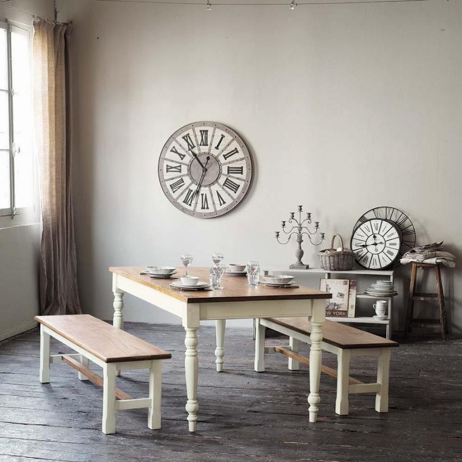 Patas de mesa de comedor for Como hacer una mesa de comedor