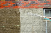Barrie Brick, Stone, Masonry, Concrete Sealing / Spraying in Barrie dial 1-800-334-6290