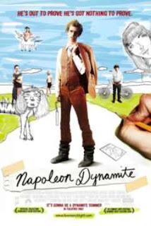 descargar Napoleón Dinamita en Español Latino