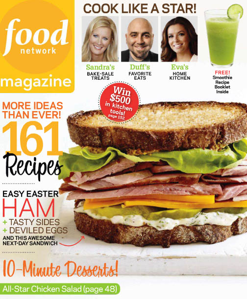 Download this Food Work Magazine picture