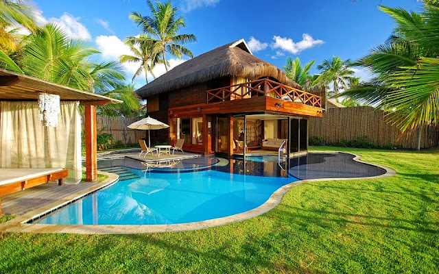 The Best Dream Home Villa