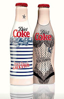 Coca-cola Light - Gaultier