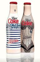 Coca-cola Light - Gaultier