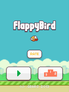 download flappy bird, review flappy bird, flappy bird for android, flappy bird for ios