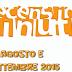 Recensioni Minute Vlog - Agosto e Settembre 2015