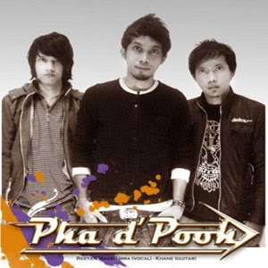 Pha d'Pooh - Matematika Cinta (New Version)