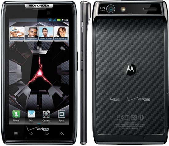 motorola droid razr specs price features availability philippines