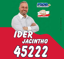 Ider Jacintho - PSDB/Várzea Grande
