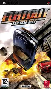 Download - FlatOut - Head On - PSP - ISO