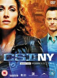 Assistir CSI New York 9×02 Online