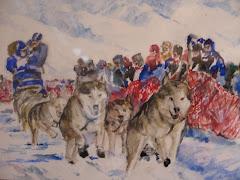 1999 Iditarod