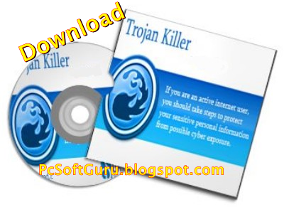 Trojan Killer 2.1.9.1 Download