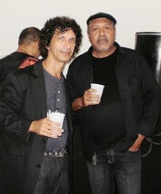 Assis Cavalcanti e Tarcys Andrade